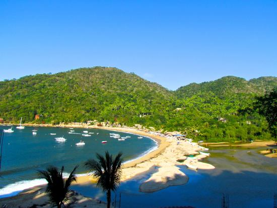 Fotos de playa yelapa 41