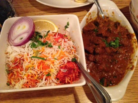 Persis indian grill indian restaurant 3536 meridian for Atithi indian cuisine mi