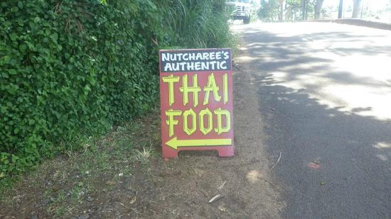 Nutcharee's Authentic Thai Food: Don't miss it!