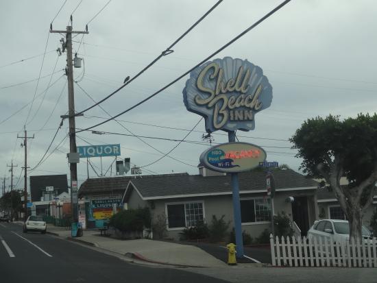 Shell Beach Inn Street View