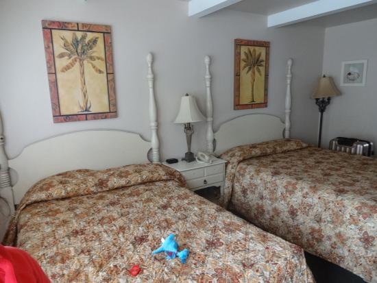 Shell Beach Inn Image