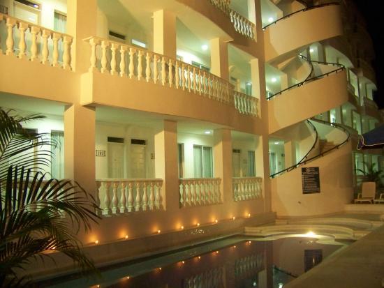 Hotel Zamba