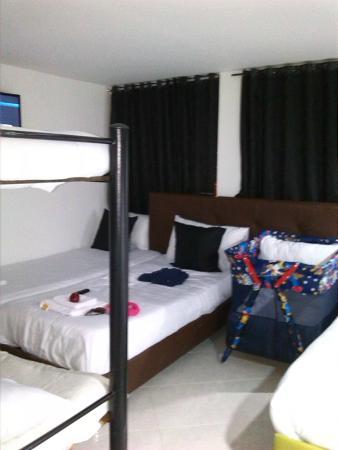 Hotel Portal de Oxum: Mis amigos y familia