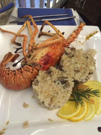 Restaurant le Soleil: Very good