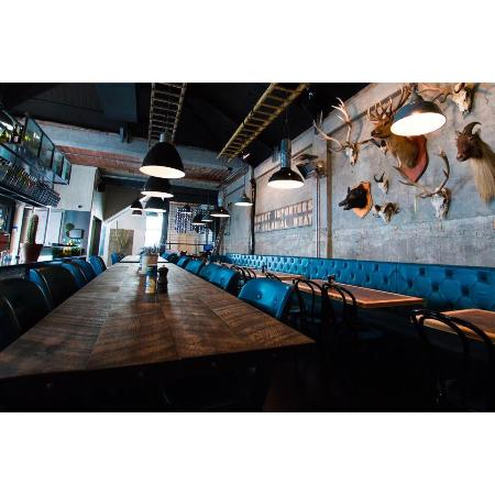 Social Kitchen New Plymouth Restaurant Reviews Phone