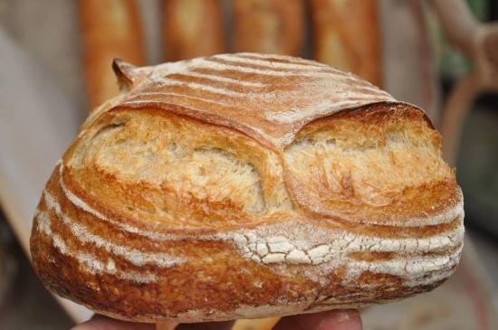Holey Artisan Bakery: Holey Sour Dough