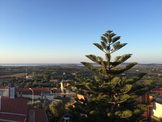 Hotel Costa Antiga
