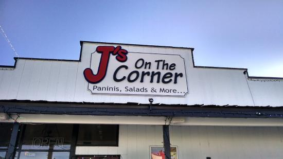 J's on The Corner