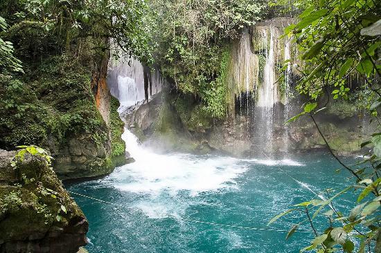 Descubre Turismo Alternativo - Day Tours : Puente de Dios