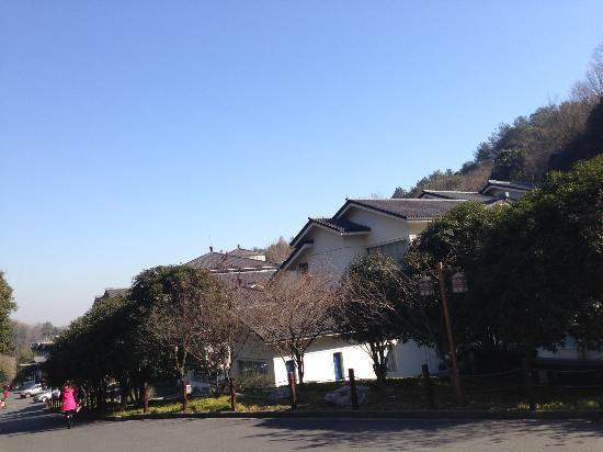 Hai Hua Man Long  Holiday Resort : nice view