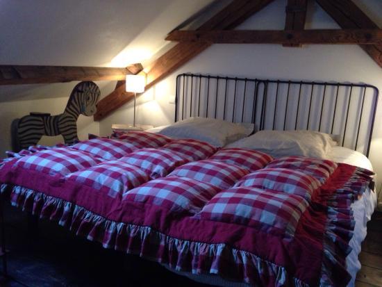 Chambres d' hôtes Les Petites Vosges