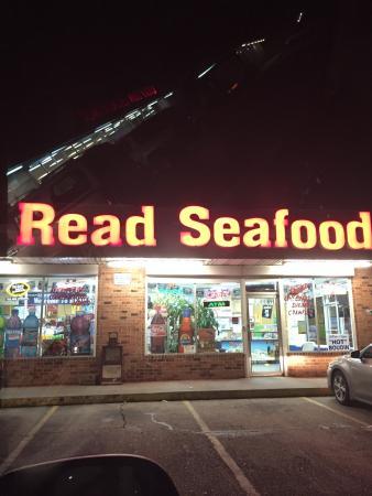 Read Seafood