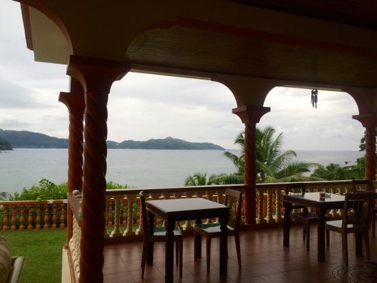 BayView Seychelles: Romantic destination