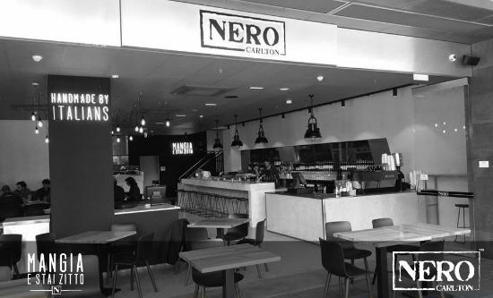 NERO Carlton