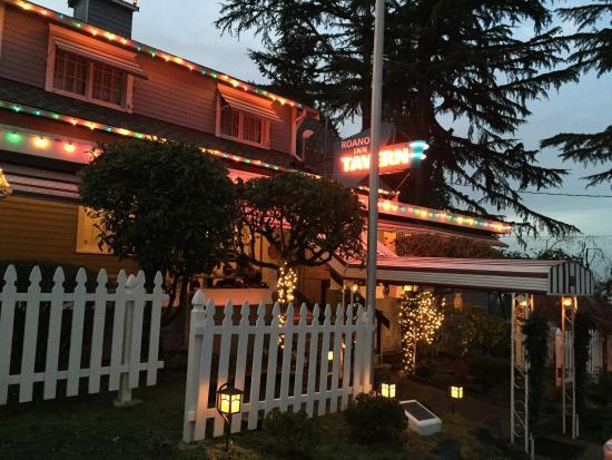 Roanoke Inn Mercer Island Restaurant Reviews Photos