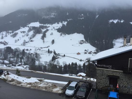 Lagrange Confort+ Les chalets du Mont Blanc
