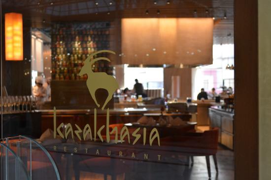 Kazakhasia