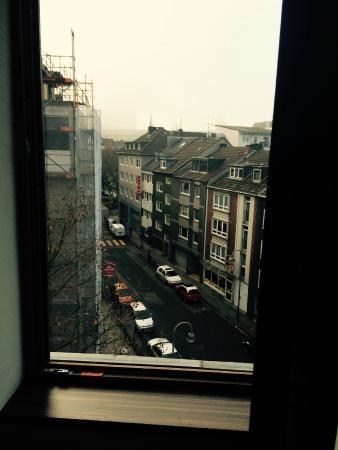 Hotel Casa Colonia: Room views.
