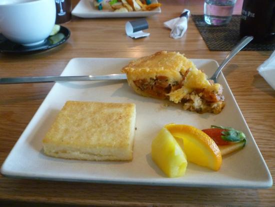 Tomato Pie Cafe Harrisburg Menu