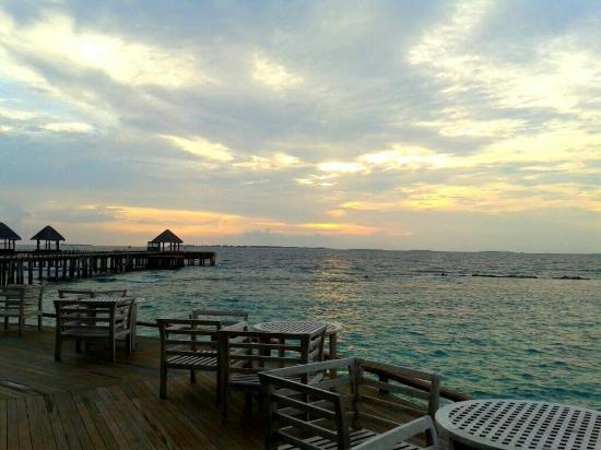 JA Manafaru : Beautiful paradise