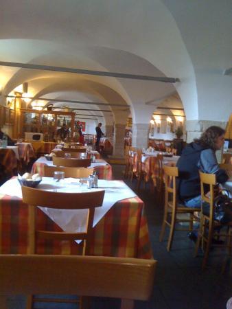 Cascina Maggia Restaurant