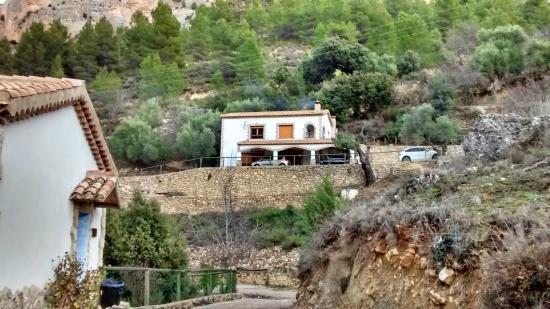 Alojamientos Rurales Zumeta Valle