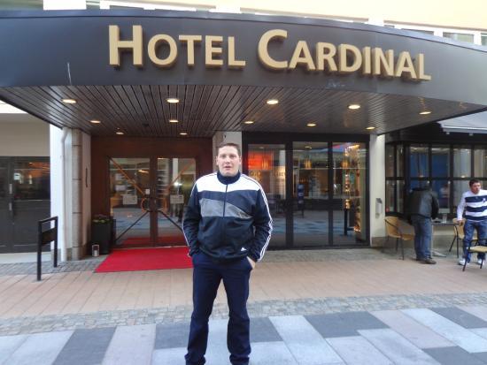 clarion hotell växjö