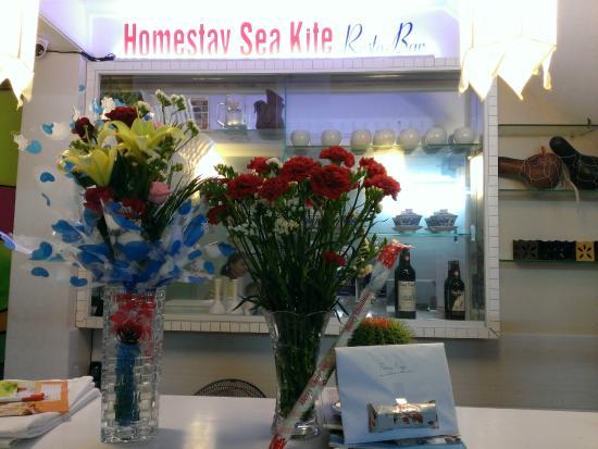 Homestay Sea Kite