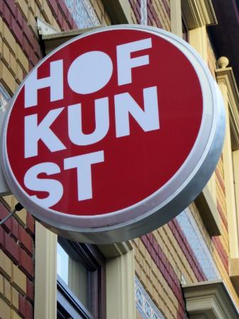 Hof Kunst