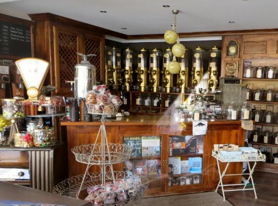 Arabica Kaffee & Lebensart