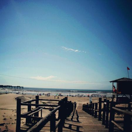 Rincao Beach