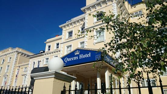 Euro Queens Hotel London Reviews