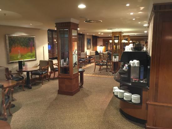 club lounge picture of intercontinental madrid madrid tripadvisor rh tripadvisor com