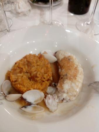 Restaurante la campana restaurant en mieres con cocina for Restaurante la campana barcelona