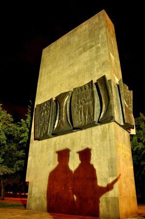 Wielkopolska Uprising Monument