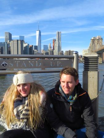 All New York Fun Tours: Brooklyn