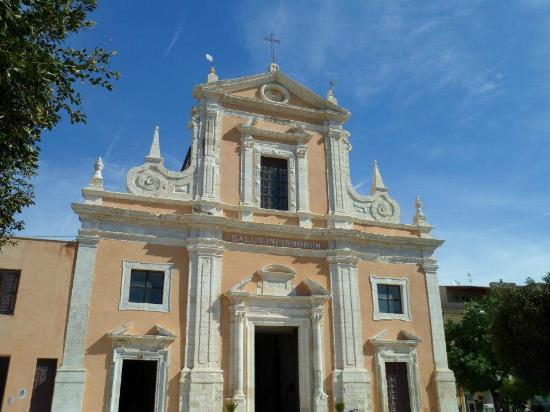 Chiesa di Santa Oliva