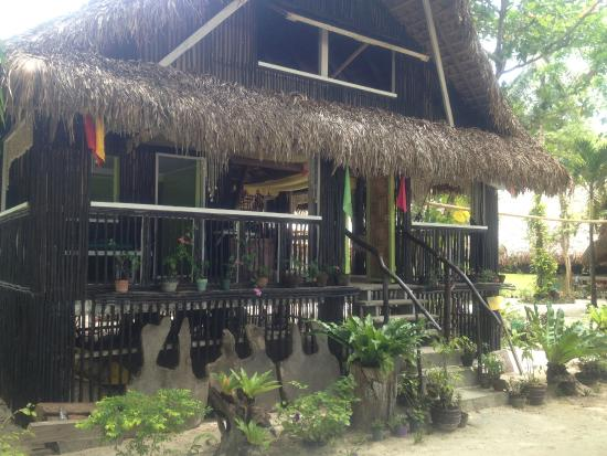 Cagbalete Island, Philippines: Bulung-ita