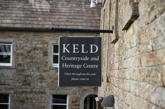 Keld Countryside and Heritage Centre