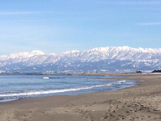 Iwasehama Beach