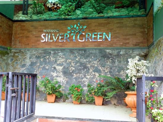 Silver Green Holiday Enclaves: The resort