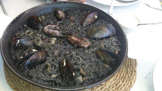 Restaurante Camino De Santiago: ¡Delicioso!