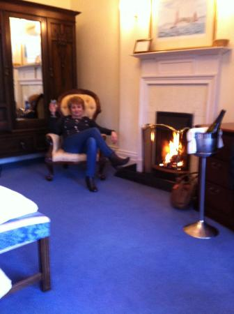 Ardtara Country House: Perfect room
