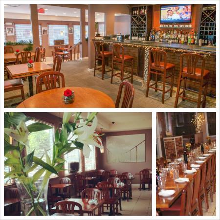Restaurants Near Worcester Ma