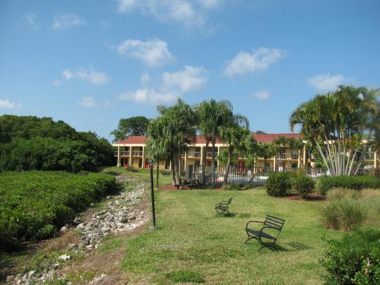 Red Roof Inn Fort Myers: pool