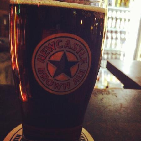 Dubliner Irish Pub: The best! My favorite one.