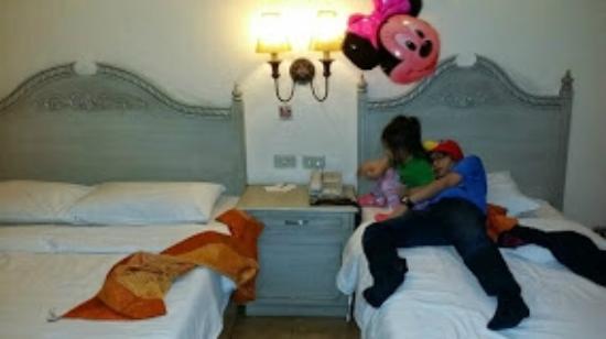 Hotel Veniz: Superior Trio Room