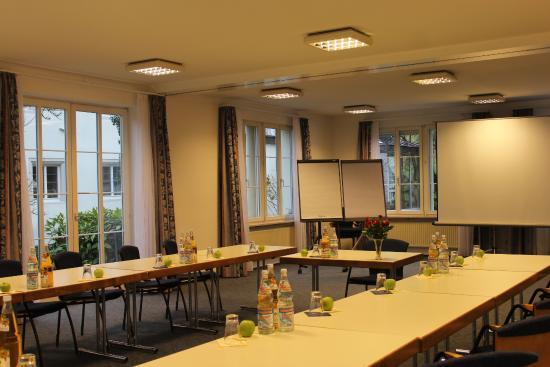 Hotel Schloss Döttingen: Tagungsraum