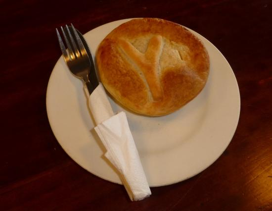 Meldrum's Pies In Paradise: Yummy