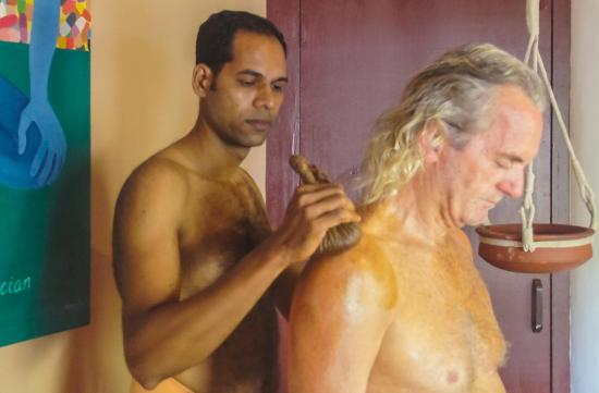 Agastya Ayurveda Massage Centre